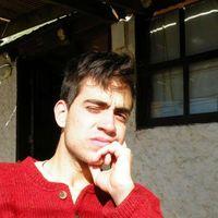 Dario Mantel's Photo