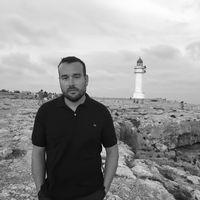 Manuel Sospedra's Photo