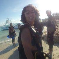 Triana Tello Gerez's Photo