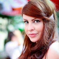 Anna Strzelecka's Photo