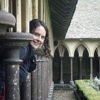 Johanna Le Cadet's Photo