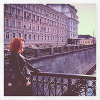 Natasha Brik's Photo