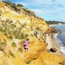 Christian Backpackers Red Bluffs Beach Hike 's picture