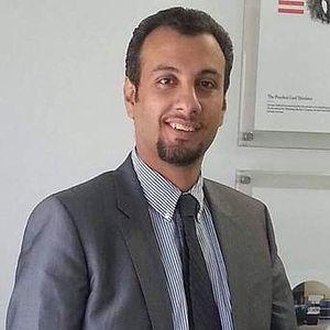 Ahmed Hamid's Photo