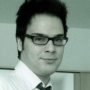 Amir Sadeghi's Photo