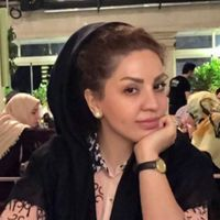Raha Behmand's Photo