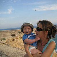 Anna Hajduk's Photo