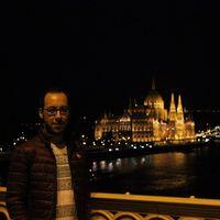Ayberk Ozmen's Photo