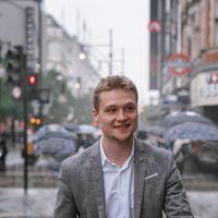 Anton Dyachenko's Photo