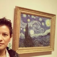 Maria Canela Garcia's Photo