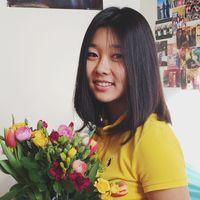 Anastasia Lyan's Photo