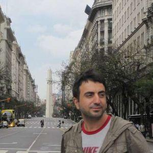 Aykut Bak's Photo