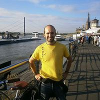 asier Lauzirika's Photo