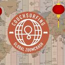 Global ZoomCrash Couchsurfing in CHINA's picture