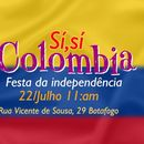 Festa da independência Colombiana's picture