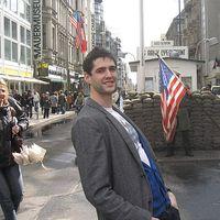 Michael Nalbandian's Photo