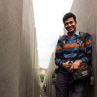 Shubham Gupta's Photo