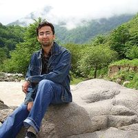 Amin Azarkhish's Photo