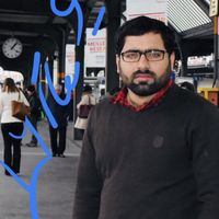 Muhammad Saqlain's Photo