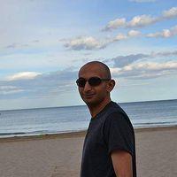 Elias Eskandafi's Photo
