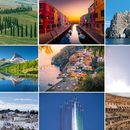 CS Virtual Culture Nomads: Italy Bucket List's picture