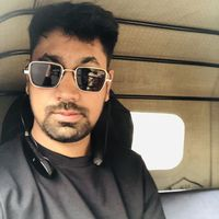 Mohit Umalkar's Photo
