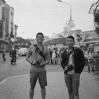 Fotos de Winston Ong