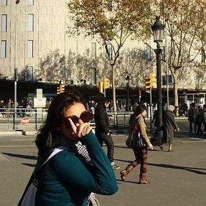Silvia Dias's Photo
