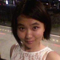 Vicki Yue Zhu's Photo