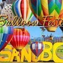 Hot Air Balloon Festival + Sandbox/sky ranch's picture