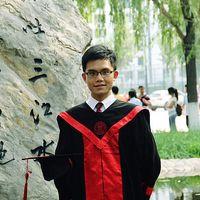 Xinchen Wei's Photo