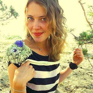 Anna Chernova's Photo
