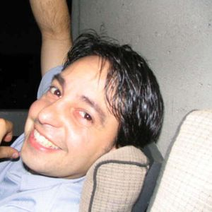 Adrian Csintalan's Photo