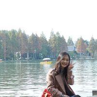 Bingqian Zhou's Photo