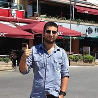 Koray Ozkaya's Photo
