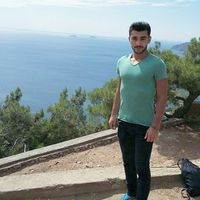 Burak Aytaş's Photo