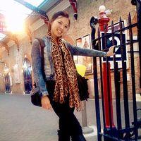 Hannah Chou's Photo