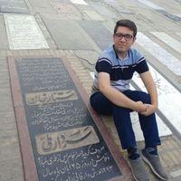 Mahdi Mohseni Asl's Photo
