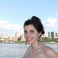 Florencia Goldstein's Photo