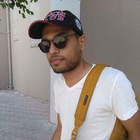 Zaibi Mohamed's Photo
