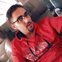 mohammed alkhairy's Photo