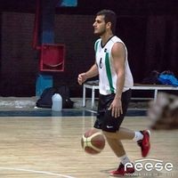Pablo Silvestrini's Photo