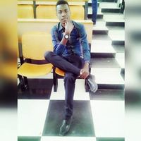 Frank Bahati's Photo
