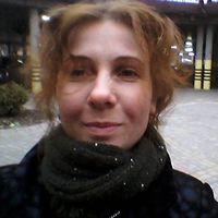 vika minchenko's Photo