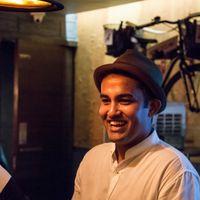 Ian Fernandes's Photo
