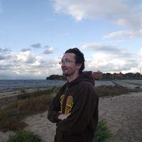 Andrius Skuolis's Photo