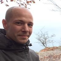 Rasmus  Silberg Johansen's Photo