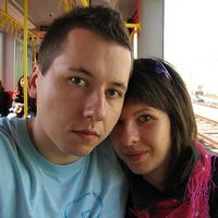 Katarzyna and Miłosz Szołtys's Photo