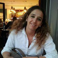 Marina Uasuf's Photo
