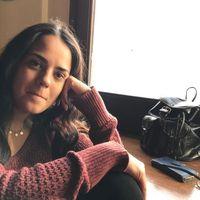 Ηara Οikonomou's Photo